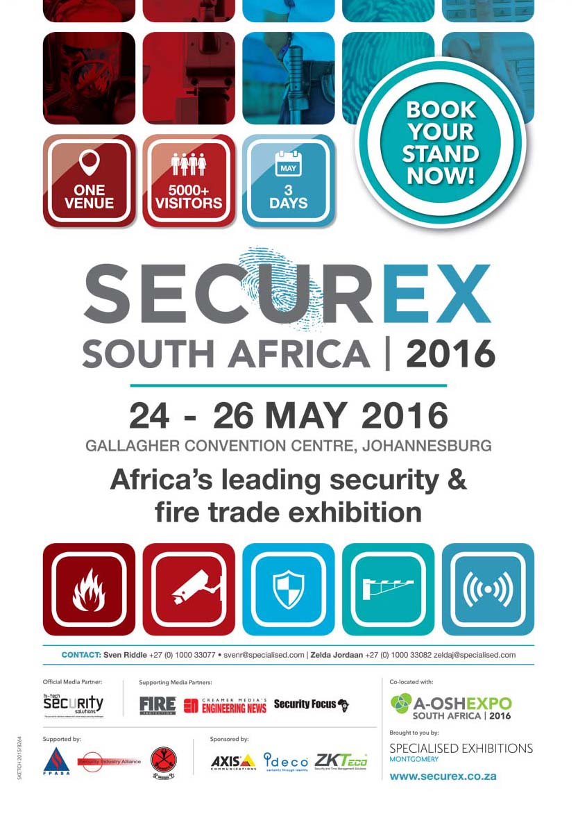 SECUREX2016